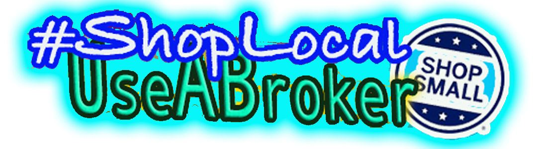 Shop Local Use A Broker – Don't Forget Health Insurance This Black Friday & Small Business Saturday