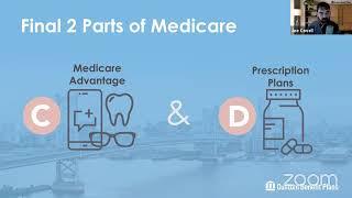 Medicare 101 Update For 2021
